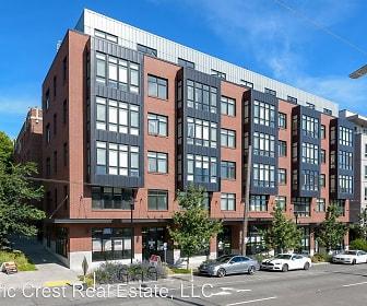 101 John, North Seattle, Seattle, WA