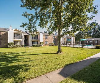 Oakleigh Apartments, Wildwood Elementary School, Baton Rouge, LA