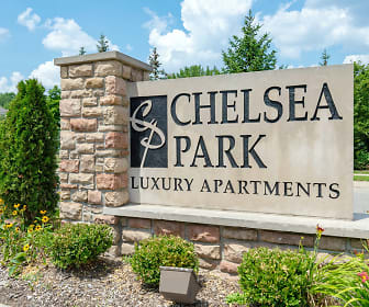 Welcome home to Chelsea Park Apartments, Taylor, MI, Chelsea Park