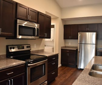 Copper Creek Apartments, Kent State University, OH
