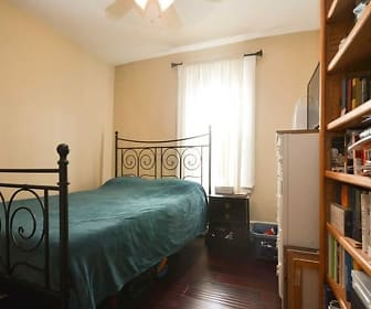 Bedroom, 329 Palisade Ave