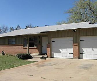 1209 Hurstview Drive, River Trails, Fort Worth, TX