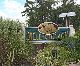 Mill Village Apartments, 08332, NJ
