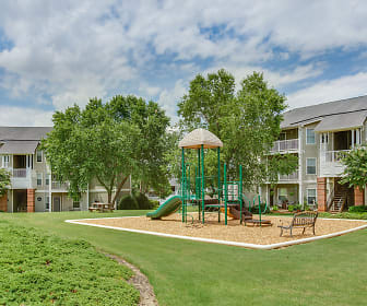 West Chase Apartment Homes