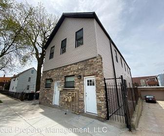 Building, 2236 S Wood St.