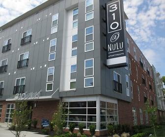 310 At NuLu, Tyler Park, Louisville, KY