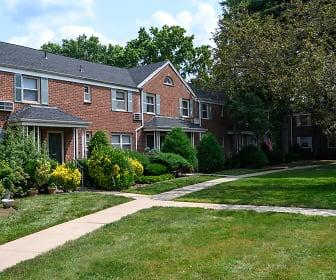 Fair Lawn Park Estates, Fair Lawn, NJ