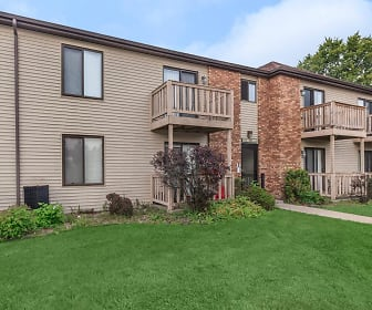 Woodwind Apartments, Harrison College  Elkhart, IN