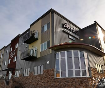Skaff Apartments - Moorhead, Moorhead, MN