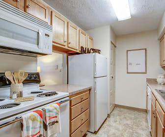 Kitchen, Mill Creek Village