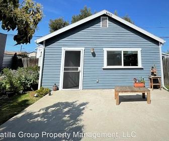 4448-4450 Berryman, Culver Park High School, Culver City, CA