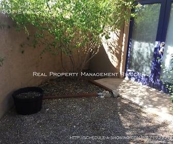 1301 E Allen Rd - B, Campus Farm, Tucson, AZ