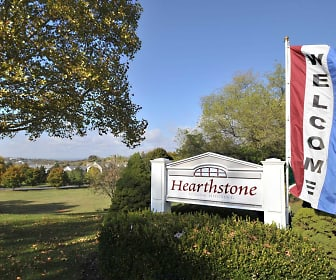 Hearthstone Senior Apartments, Sussex, NJ