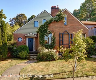 2774 NW Raleigh Street - NORTHWEST PORTLAND, University Park, Portland, OR