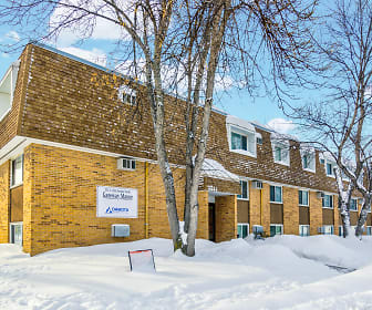 Gateway Manor and Northgate Apartment Homes, Grand Forks, ND