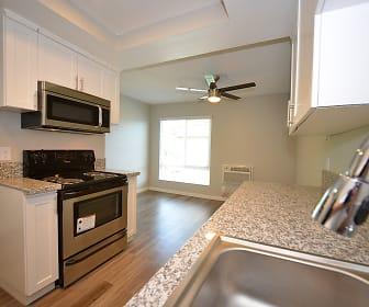 Kitchen, Serena Vista
