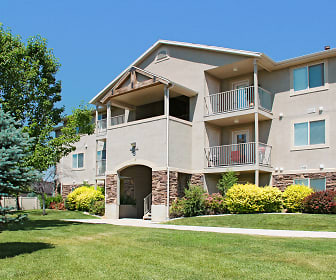 Autumn Hills Apartments, Eagle Gate College  Layton, UT