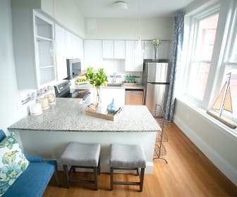 The Residences at Adams House, New Bedford, MA