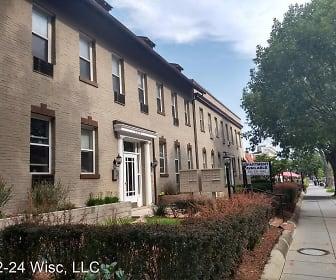 3222-3224 Wisconsin Avenue NW, PSYCHIATRIC INSTITUTE OF WASHINGTON, Washington, DC