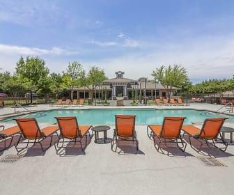 Cypress Apartments, Stonebridge Ranch, McKinney, TX