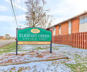 Elkhart Green Apartments, Associated Mennonite Biblical Seminary, IN