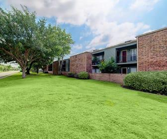 University Green, Clear Lake City, Houston, TX