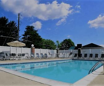 Heron Springs Apartments, 44224, OH