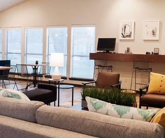 Living Room, Bridgepoint