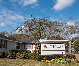 The Pathways, Living Word Christian Center Kingdom Academy, Mobile, AL