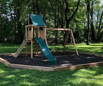 Playground, The Heritage At White Pond