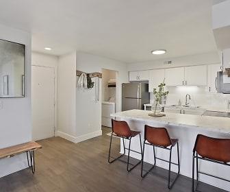 Kitchen, Columbia Village