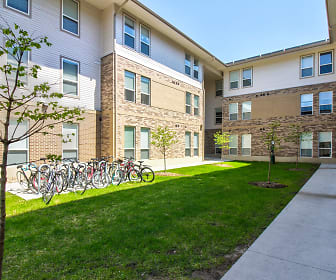Apartments For Rent In Iowa State University Ia 250 Rentals Apartmentguide Com