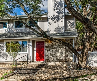 Redbud Bungalows, Barton Creek, TX