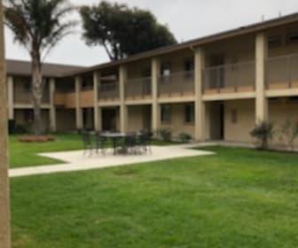 Casa Serena Senior Apartments, Los Olivos, CA