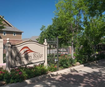 Canyon Ridge Apartments, Sachse, TX