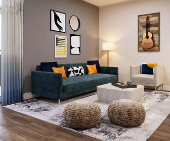 Living Room, Stageyard