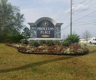 Princeton Place, Darton College, GA