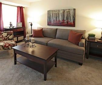 Living Room, The Bradford