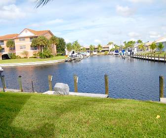 1439 MEDITERRANEAN DR, #D, Charlotte Park, FL