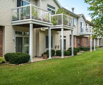 Wyndham Heights Apartments, Ames, IA