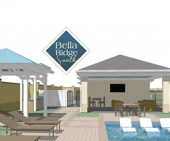 Pool, Bella Ridge South
