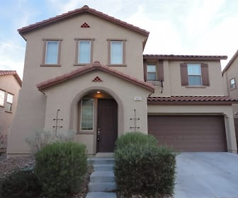 10811 Bayview House Avenue, Providence, Las Vegas, NV