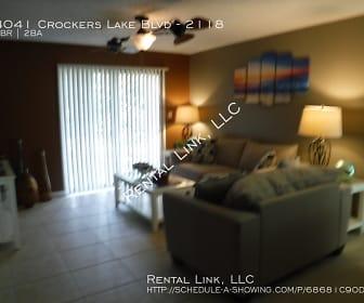 4041 Crockers Lake Blvd - 2118, Southgate, FL