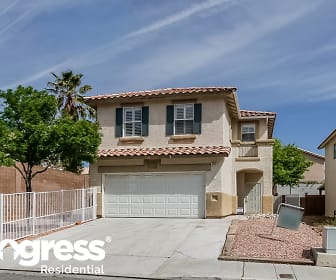 9548 West Katie Ave, South Tee Pee Lane, Spring Valley, NV