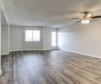 Living Room, Arcadia Lofts