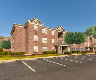 Campbell Creek - PER BED LEASE, Campbell University, NC