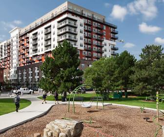 Radius Uptown Apartments, Platt Park, Denver, CO