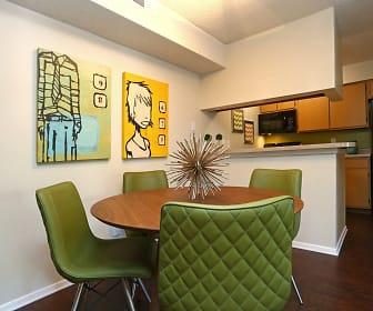 Dining Room, Horizons at Sunridge