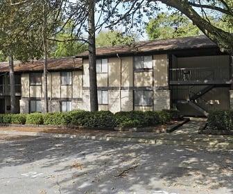 Hannah Heights, Fort Benning South, GA