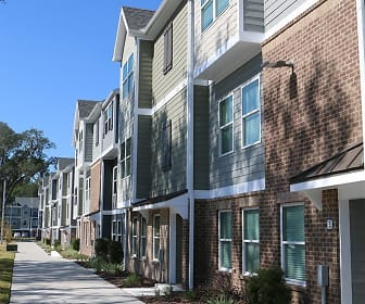 The Ridge at Gainesville - Per Bed Lease, City College  Gainesville, FL